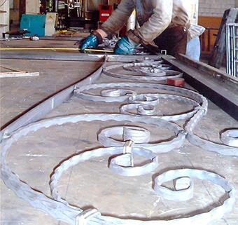ferro-in-arte