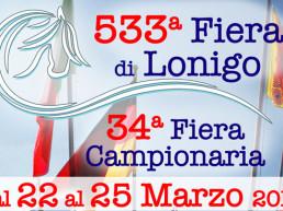533^ FIERA DI LONIGO