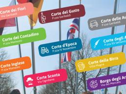 Fiera Lonigo 2019: Corti